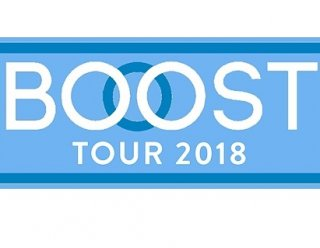 Boost 2018 Conference - Identity and Inclusion in Children's and Youth Ministry. London. March 6th.