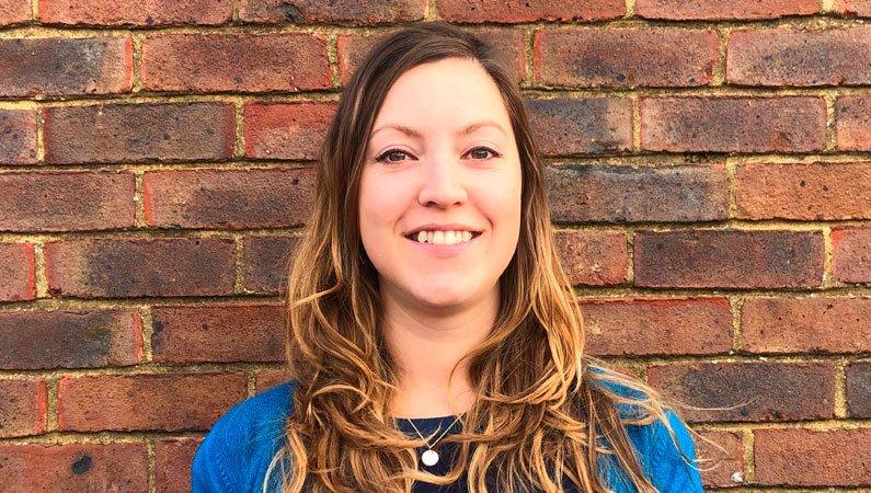 Becca Ambrose - Impact Team Leader, Scotland