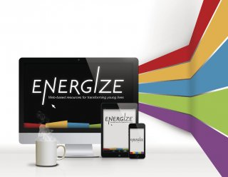Energize is recruiting for two new editor roles to join our website team