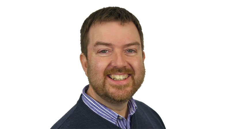 Mark Arnold - the new Additional Needs Ministry Director