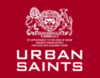 Urban Saints logo Board of Trustees election result Jan 2018